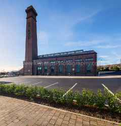 The Pumphouse Barry Cardiff_2