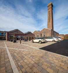 The Pumphouse Barry Cardiff_8