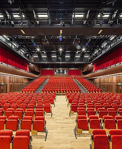 Swansea Great Hall